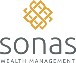 Sonas Wealth Management Logo